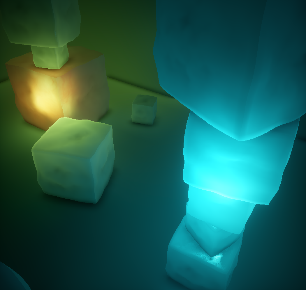 GDC 2011 – Approximating Translucency for a Fast, Cheap and