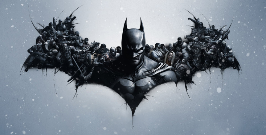 Deformable Snow and DirectX 11 in Batman: Arkham Origins
